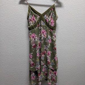 White House, Black Market summer dress
